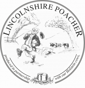 Lincolnshire Poacher Cheese Logo