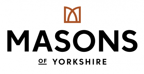 Masons of Yorkshire logo