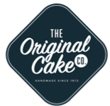 The Original Cake Company logo