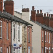 Houses in Lincoln
