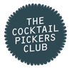 The Cocktail Pickers Club logo
